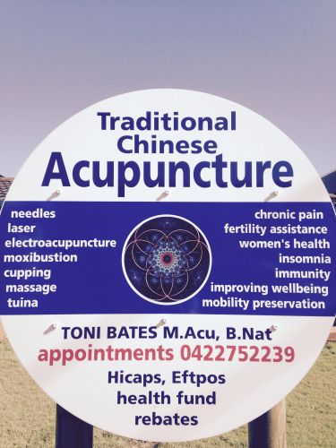 Toni Bates Acupuncture & Massage