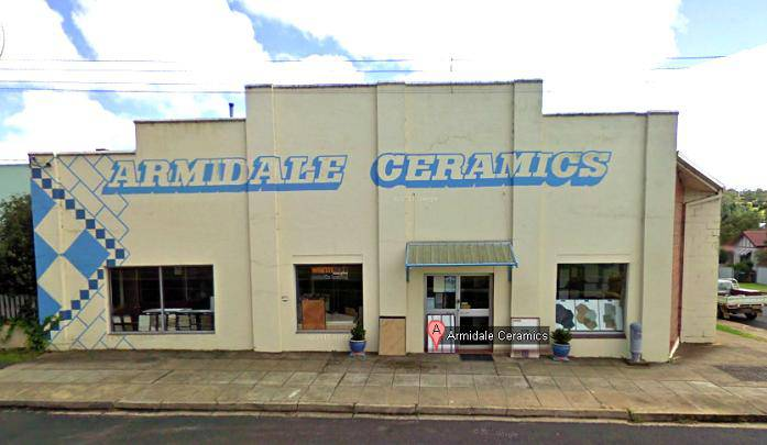 Armidale Ceramics Wall  Floor Tiles