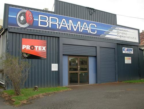 Bramac Power Brake Specialists