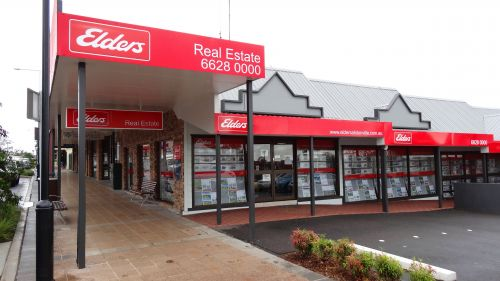 Elders Real Estate Alstonville