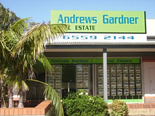 Andrews Gardner Real Estate