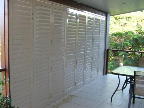 Coastal Blind Installations
