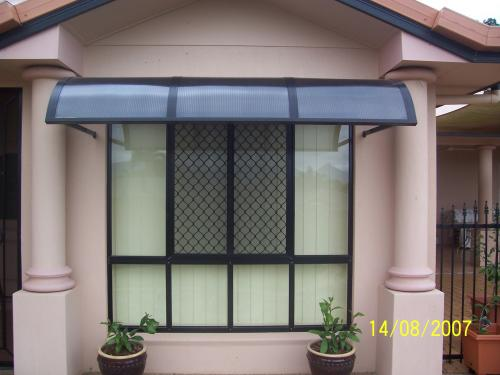 Cairns Aluminium Services