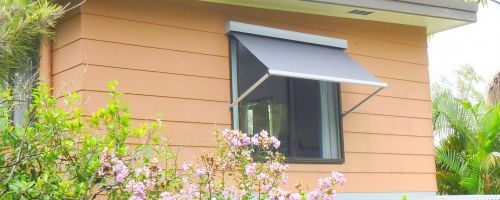 Decomagic Blinds Awnings  Shutters