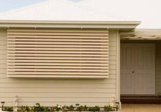 Classiqu Blinds Screens  Awnings