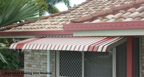 Deluxe Awnings Shutters  Blinds