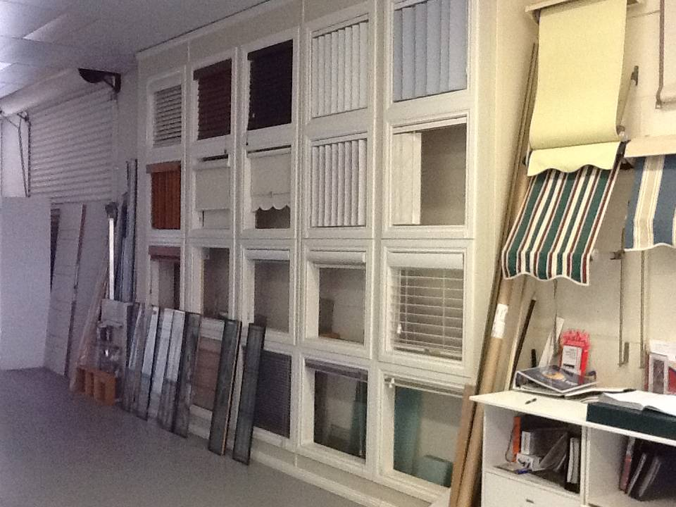 Williams Blinds