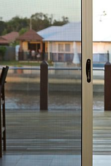 Cooroora Screens  Blinds