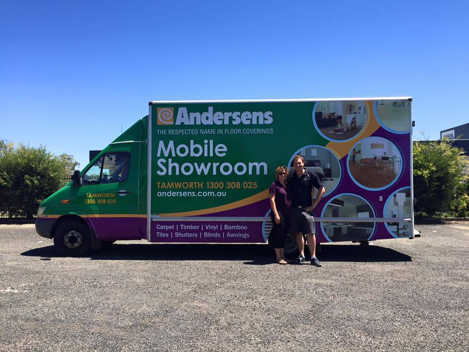 Andersens Tamworth