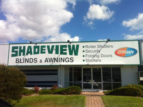 Shadeview Blinds  Awnings