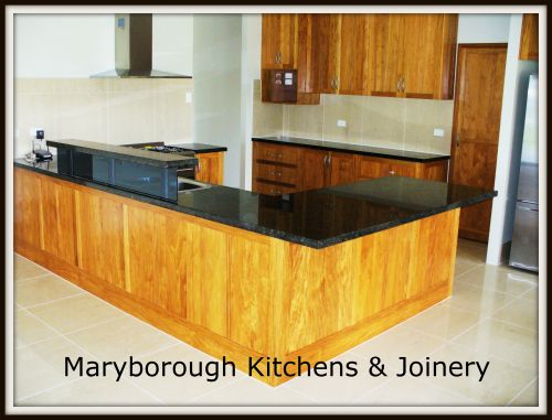 Maryborough Kitchens