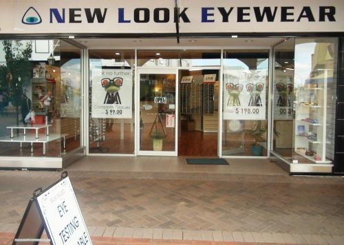 New Look Eyewear