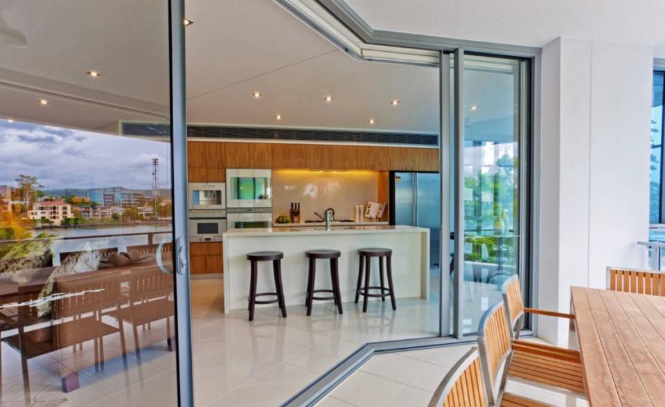 Lockman Doors  Glass