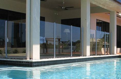 AGAAffordable Glass  Aluminium Pool Fencing