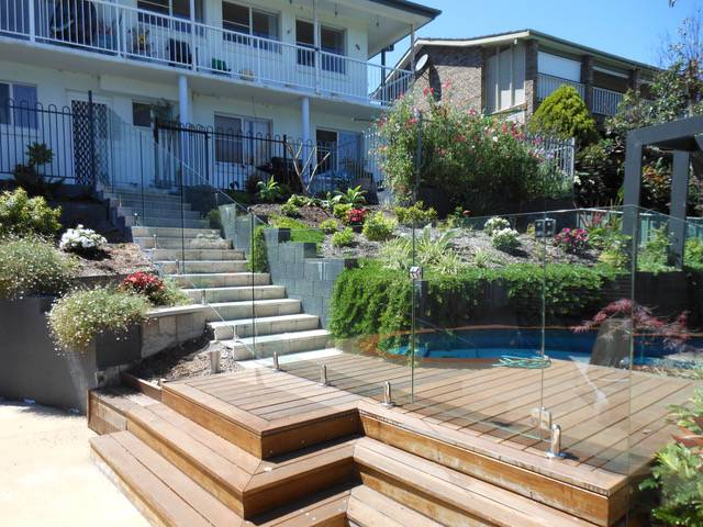 Bayview Home Solutions–Pool Fences