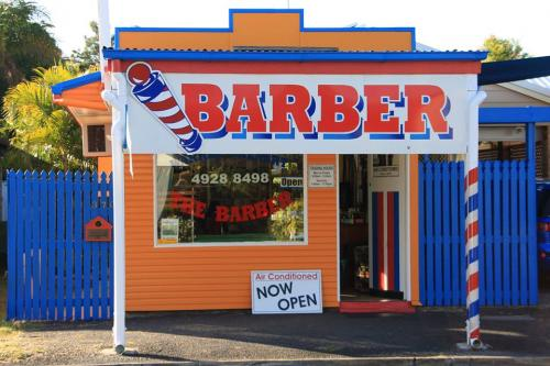 The Barber–Warren Mienert