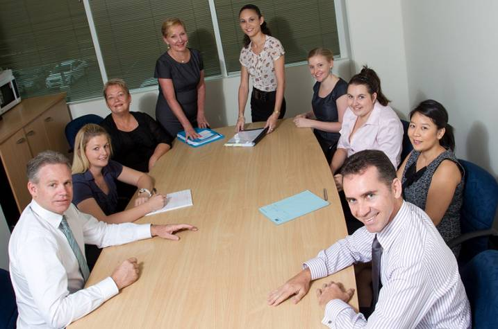 Bowden McCormack Lawyers  Advisers