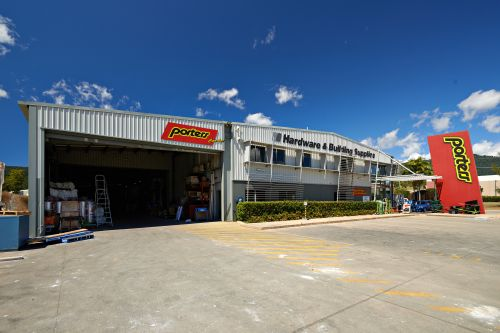 Porters Mitre 10 Trade Centre Whitsunday
