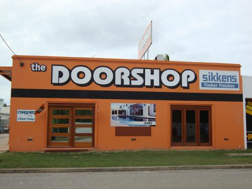 Door Shop Townsville