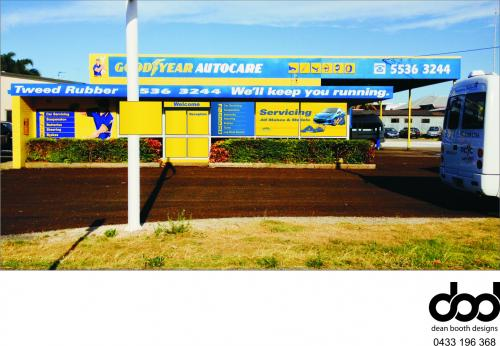 Goodyear Autocare Tweed Heads