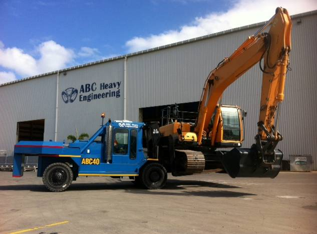 ABC Heavy Engineering