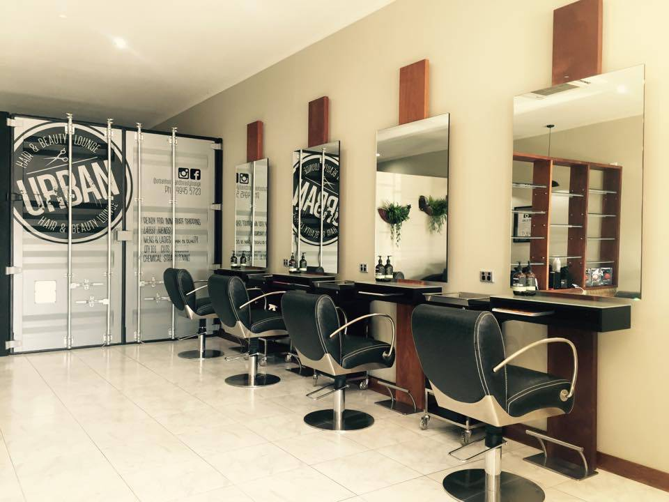 Urban Hair  Beauty Lounge