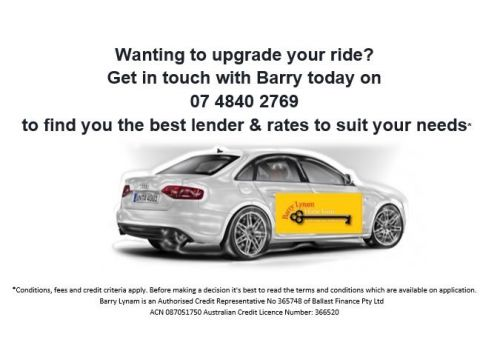 Barry Lynam Home Loans & Financial Services