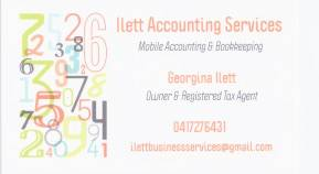 Ilett Accounting Services