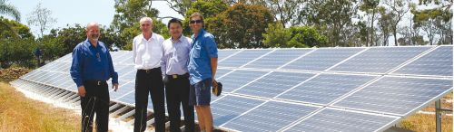 Energy Rich Solar  Energy Solutions