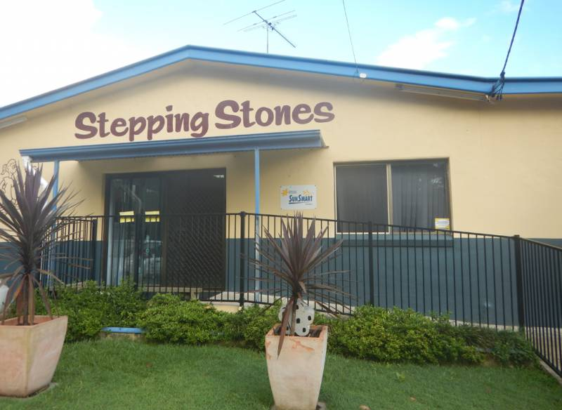 Stepping Stones Pre-School  Child Care Centre