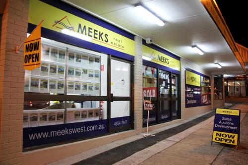 Meeks Real Estate