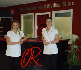 New England Skin  Medical Clinic