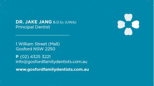 Gosford Family Dentists