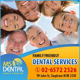 MS Dental Family Practice