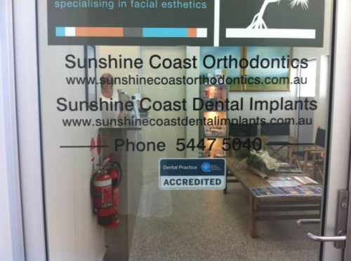 Sunshine Coast Orthodontics