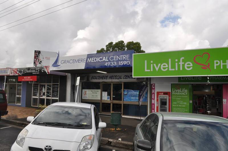 Gracemere Medical Centre