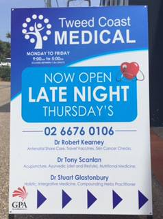 Tweed Coast Medical