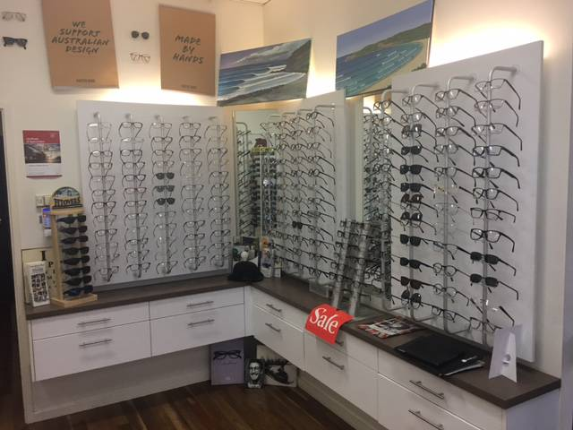 Stephen Chapman Optometrist