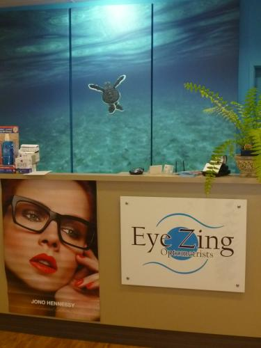 Eye Zing Optometrists