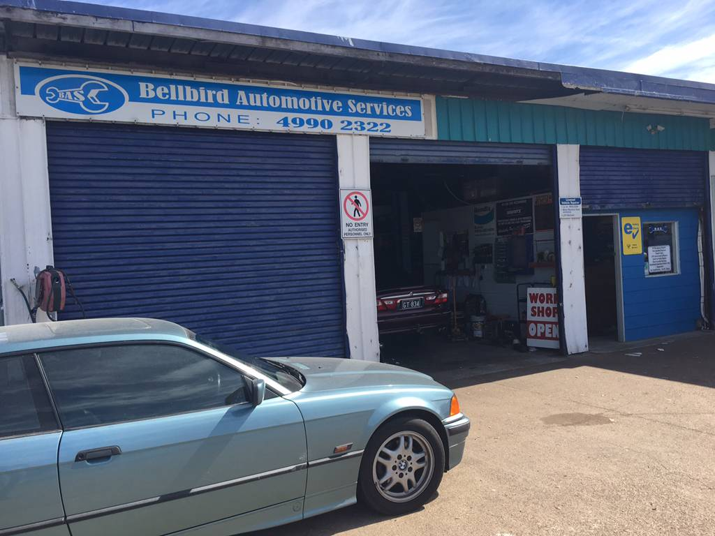 Bellbird Automotive Services