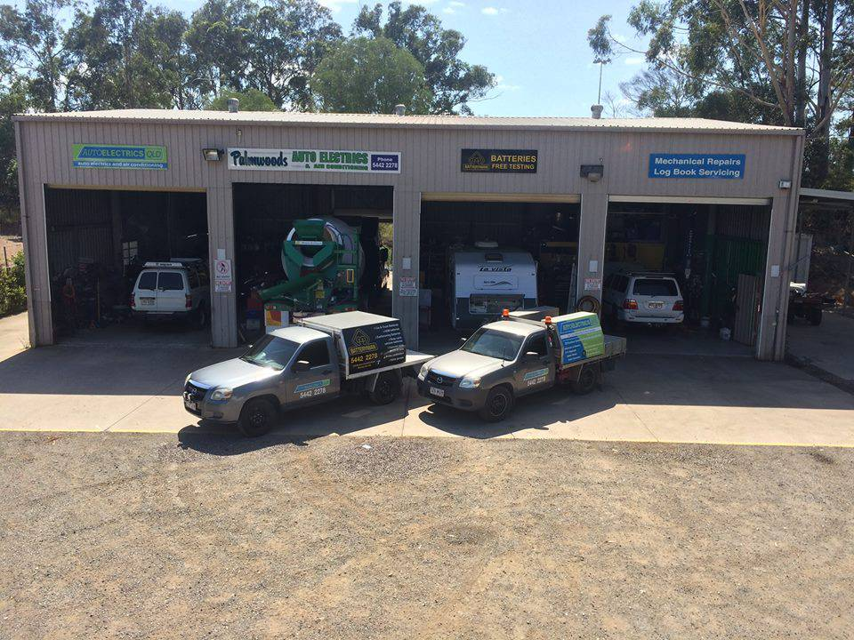 Palmwoods Auto Electrics & Air Conditioning