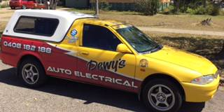 Dewy's Auto Electrics