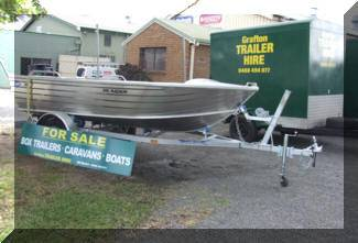 Grafton Trailer Hire