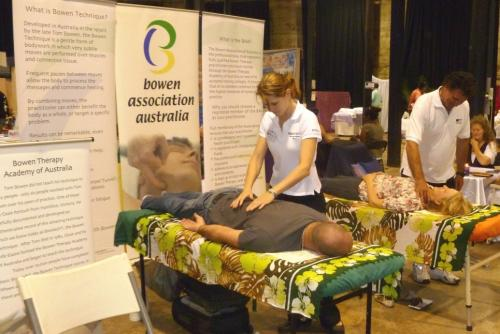 Bowen Therapy Cairns