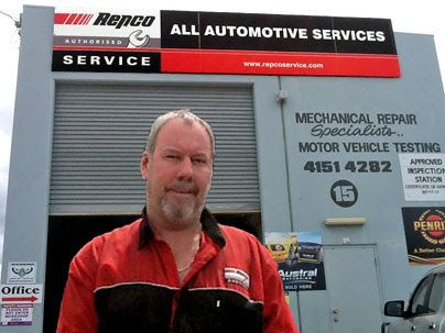 All Automotive Services