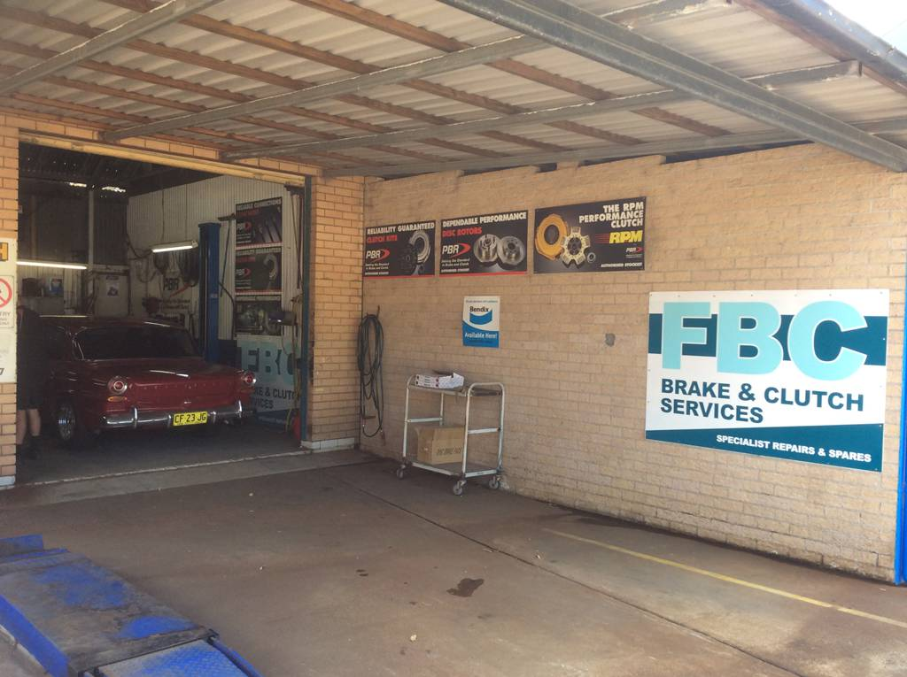 FBC Figtree Brake  Clutch Services