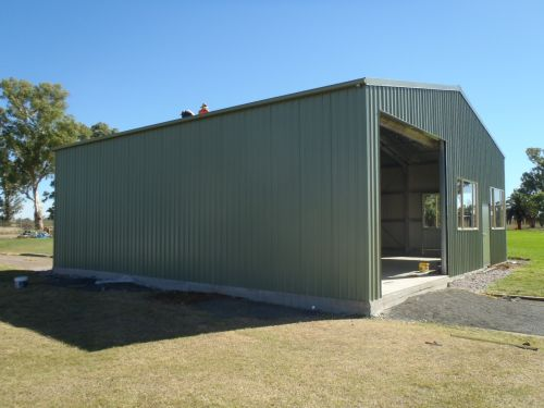 Sheds N Homes Tamworth - Internet Find