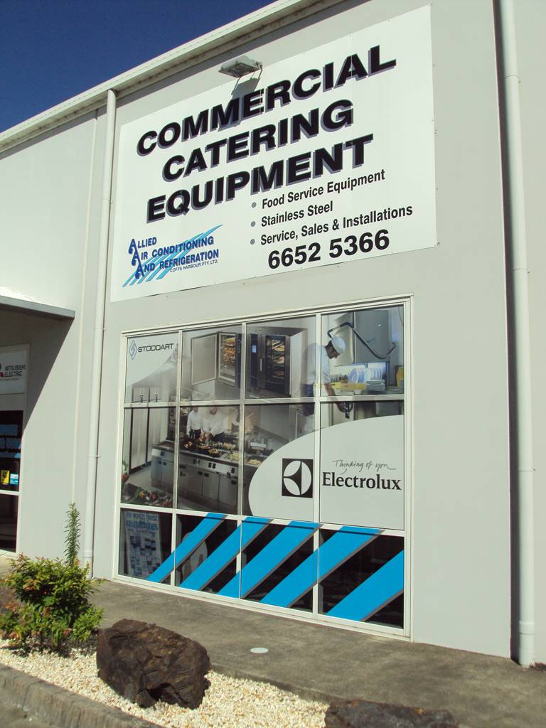 Allied Air Conditioning and Refrigeration