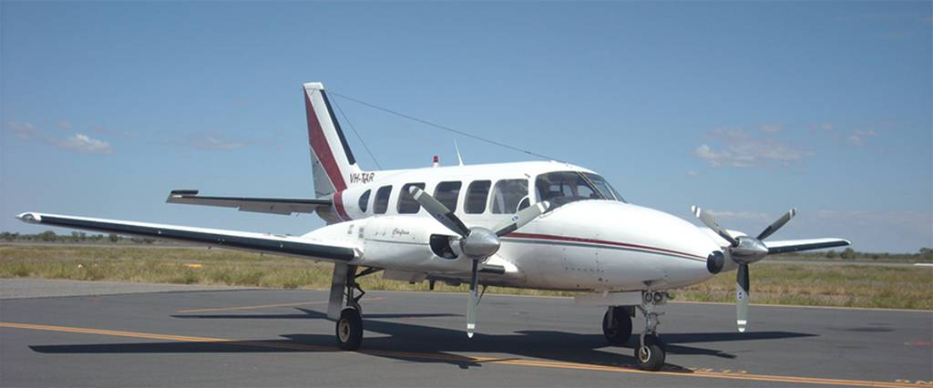 Northern Territory Air Services