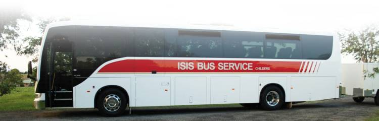 Isis Bus Service